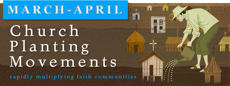 Church Planting Movements