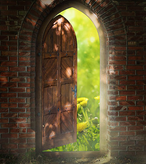 Now the door of his heart is opening widely and meaning flows through like a river. While Aliu0027s proverb is enjoyable and memorable it also communicates ... & Mission Frontiers - Indigenous Proverbs: Opening Doors to the Heart