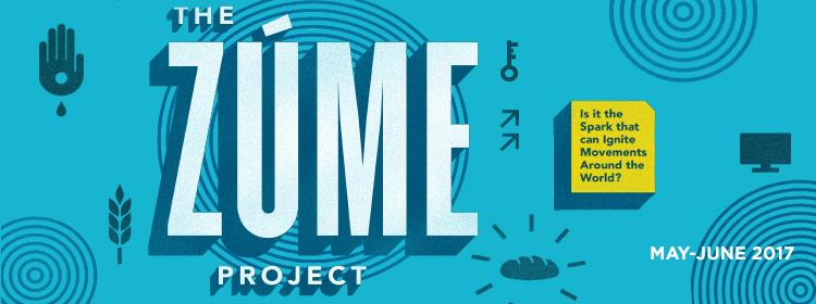 The Zume Project