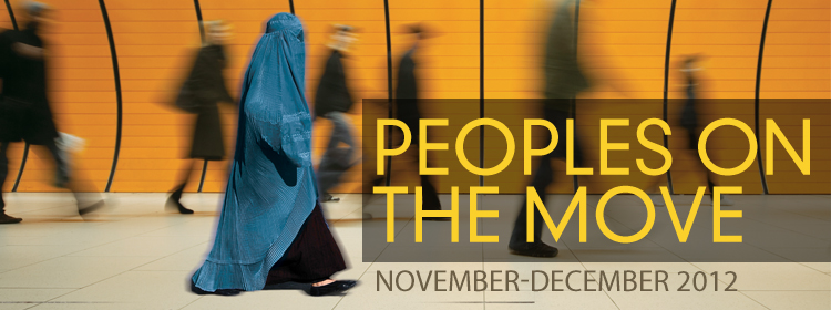 Peoples on the Move
