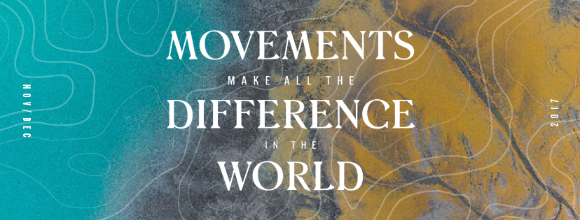 Movements Make All The Difference In The World